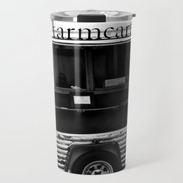 Farm Cart Travel Mug