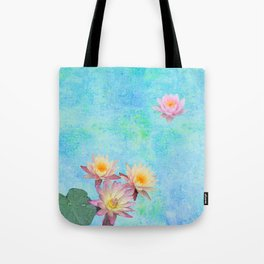 The thing about memory is that it's there. Tote Bag