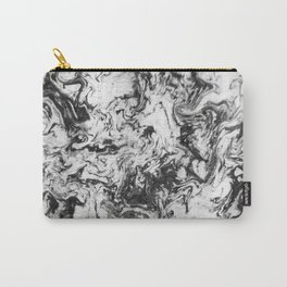 Suminagashi Series (Wei Qi) 卫气 Carry-All Pouch