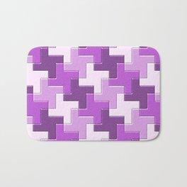 Geometrix XVIII Bath Mat
