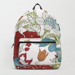 Emma's Garden Backpack