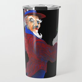 Unkie Samuel Travel Mug
