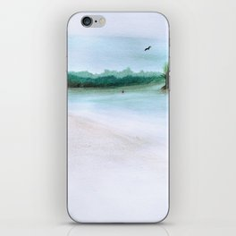 The Middl Grounds iPhone Skin