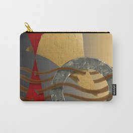 Postmarked Carry-All Pouch