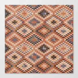 Arizona Southwestern Tribal Print Canvas Print