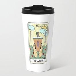COFFEE READING Travel Mug