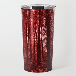 Shenandoah Red Travel Mug