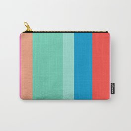 Island Vibes - summer time Carry-All Pouch