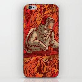 It's Lit iPhone Skin