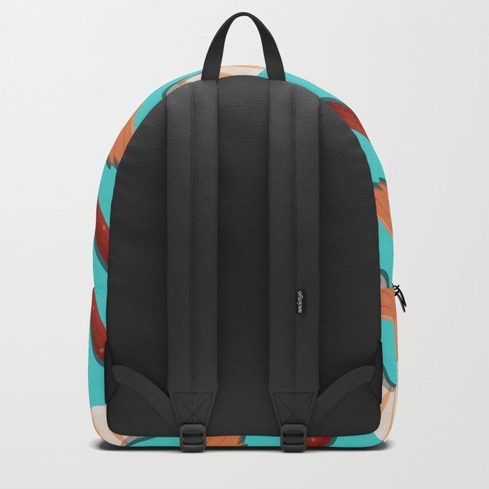 So Long, Shrimp! Backpack