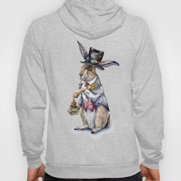 March Hare Hoody