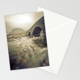Fairy Pools Stationery Cards