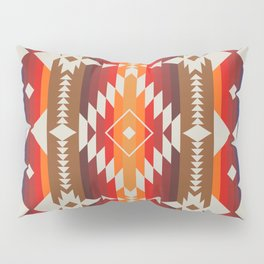 POW WOW Pillow Sham
