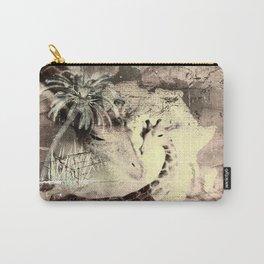 Afrikas Giraffen Carry-All Pouch
