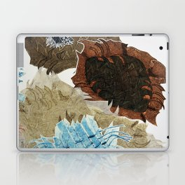 Carbonation Collection: ski Laptop & iPad Skin