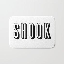 Shook Bath Mat