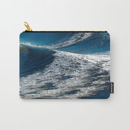 BEAUTIFUL WAVES2 Carry-All Pouch