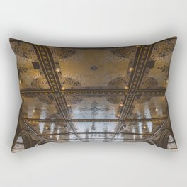 Bethesda Terrace Rectangular Pillow
