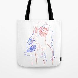 Mec Tote Bag