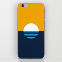 The People's Flag of Milwaukee iPhone Skin