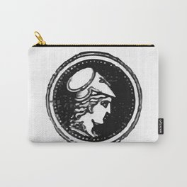 Athena Minerva Carry-All Pouch