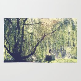 by the lake Rug