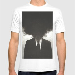 Confessions of a Guilty Mind. T-shirt
