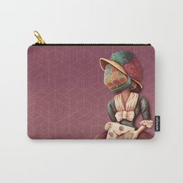 Lady Rubik Carry-All Pouch
