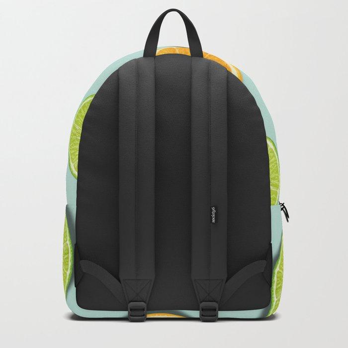 fruit Backpack