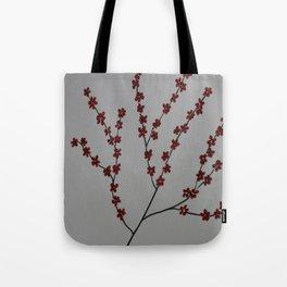 Springtree Tote Bag