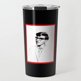 Hawking Travel Mug