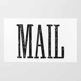 Mail Rug