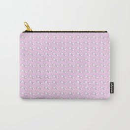 Little Horses Carry-All Pouch