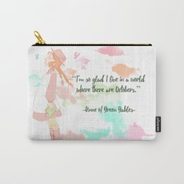 Anne2 Carry-All Pouch