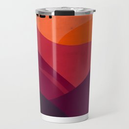 End of the journey Travel Mug