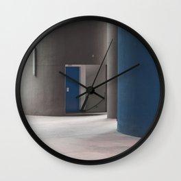 Geometrie_06 Wall Clock