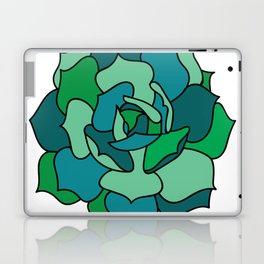 Shades of Succulent Laptop & iPad Skin