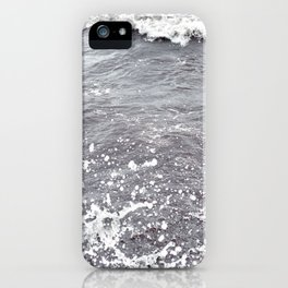 Water Flows iPhone Case