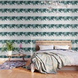 Agave fringe Wallpaper