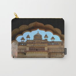Orchha Palace Carry-All Pouch