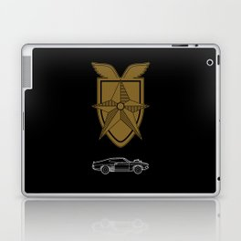 Interceptor Laptop & iPad Skin