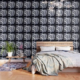 Black and white 2 Wallpaper