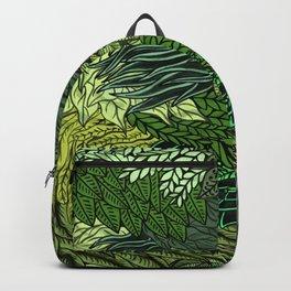 Leaf Cluster Backpack