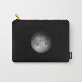 Full Moon Detail Carry-All Pouch