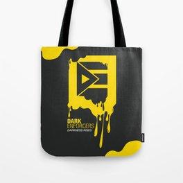 DE Poster #1 Tote Bag