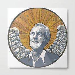Angel Corbriel Metal Print