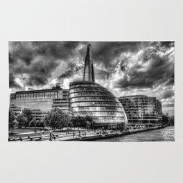 The South Bank London Rug