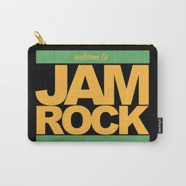 JAMROCK JAMAICA STYLE Carry-All Pouch