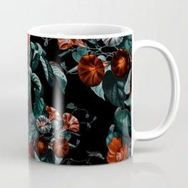 Midnight Garden II Coffee Mug