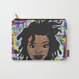 Everything Is Everything... Carry-All Pouch